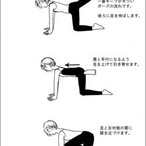 LAVAハタヨガビギナーの口コミ漫画画像